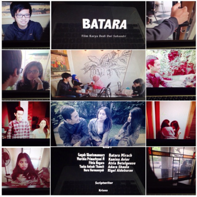 Film untuk Badan Film Mahasiswa FK UI 2014